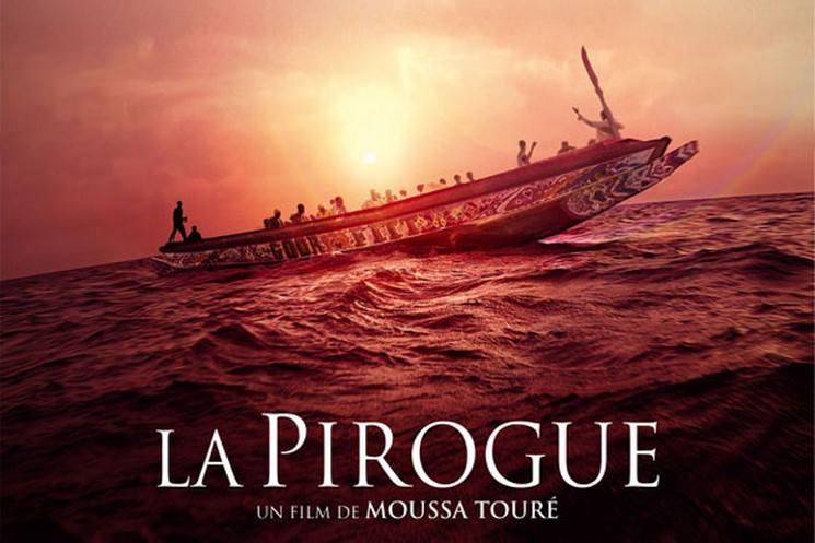 Pirogue
