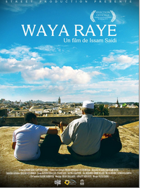 Waya Rayé