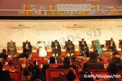Sommet NEPAD