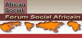 Forum social africain