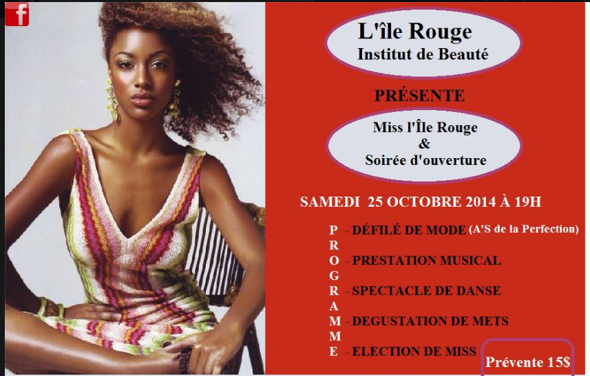 Miss Ile Rouge