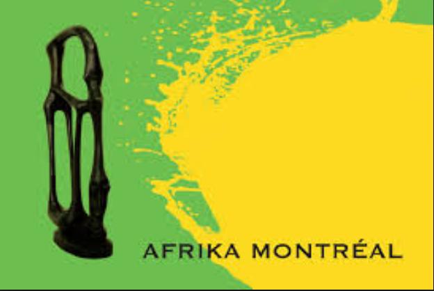 Afrika Montreal