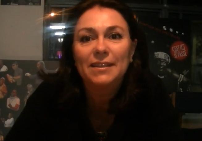 Corinne Pellevoizin