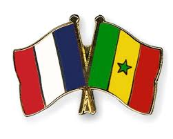 Senegal-France