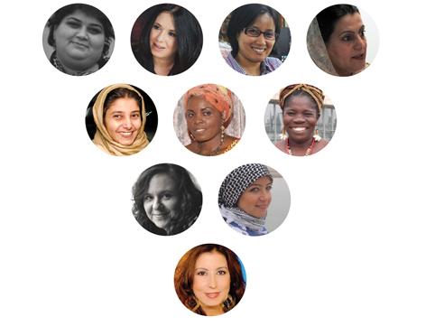 Journalistes-femmes