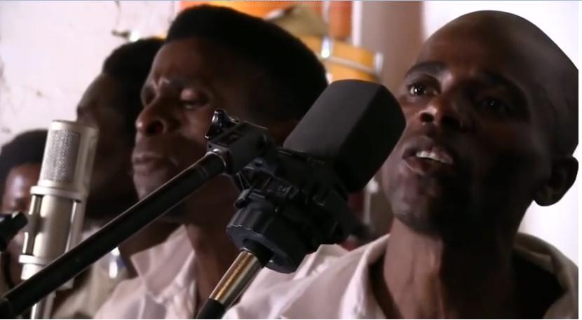Prisonniers-Zomba
