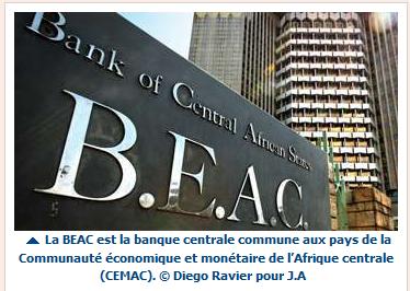 BankCEMAC