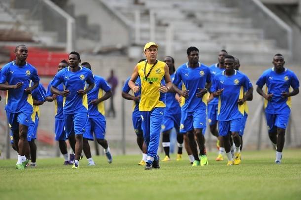 Le gabon organise la coupe d afrique des nations 2017 - Coupe afrique des nations 2015 groupe ...