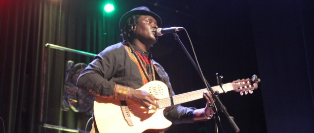 Rencontre musicien montreal