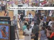 Journéesafrica