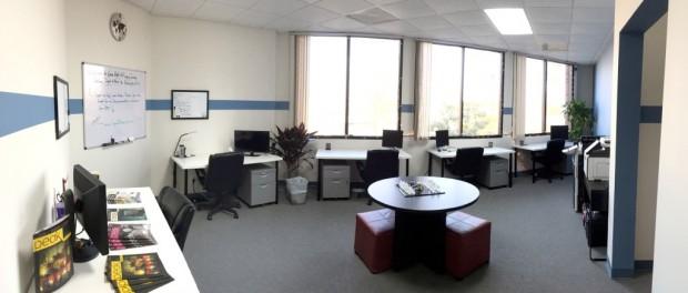 chronique travailler dans les espaces de bureau ouverts plaisir ou calvaire. Black Bedroom Furniture Sets. Home Design Ideas