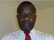 Isidore Kwandja Ngembo