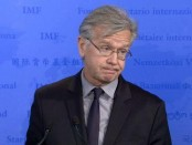 Gerry Rice, (FMI) Crédit photo: Agence Ecofin
