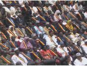 Assemblée nationale, Tchad. crédit photo: BBC Afrique