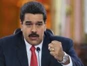 Nicolas Maduro, Président du Vénézuela, crédit photo: Cruz