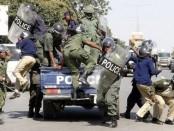 Zambie-policiers