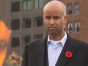 Ahmed Hussen, Ministre l'Immigration du Canada