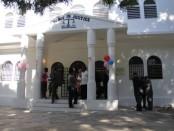 Palais de Justice, Haiti