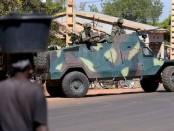 Gambie-armée