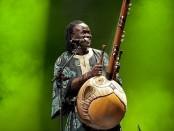 Zal Sissokho, musicien crédit photo: Nuits d'Afrique