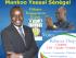 Babacar Diop, candidat Mankoo Yessal Sénégal  Amérique du Nord/Océanie