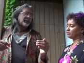 Gilbert Pounia en entrevue avec Afrikcaraibmontreal.com