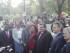 Les autorités montréalaises en première ligne lors du dévoilement du buste de Toussaint Louverture à Montréal