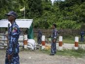 Armée-Birmanie