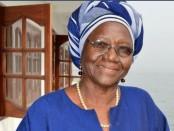 Tamaro Touré, fondatrice de Villages d'enfants SOS Sénégal