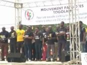 Le Front citoyen Togo Debout