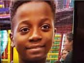 Ariel Jeffrey Kouakou porté disparu depuis le 21 mars 2018. capture d'écran Presse canadienne