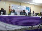 Colloque au Togo, 2018
