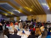 Rencontre de l'associaion Siggil Mariama à Dakar, Sénégal