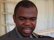 Ihou Wateba, vice-doyen de la faculté des sciences de la santé (FSS) de l'université de Lomé