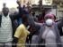La plateforme citoyenne regroupe les grands partis de l'opposition, des mouvements citoyens, des organisations sociales pour lutter contre le nouveau code électoral. Le 19 avril 2018 les Sénégalais étaient descendus dans les rues de Dakar. © SEYLLOU / AFP