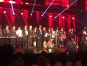 le Top 20, gala de la diversité  2018 à Montréal.