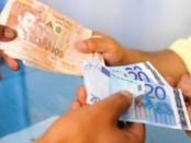 transfert argent