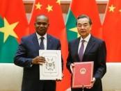 Burkina-Chine
