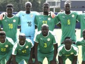 Equipe Sénégal
