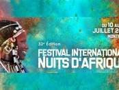 Festival International Nuits-dAfrique-2018