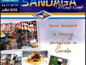 Foire Sandaga Montreal