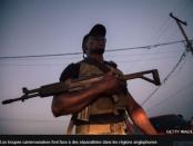 Cameroun-armée