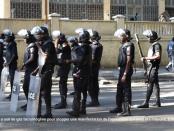Police-Senegal