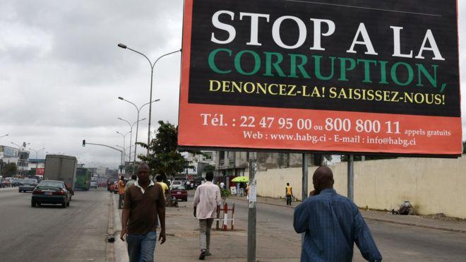 Abidjan Cote d'Ivoire