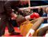 Le boxeur Adonis Stevenson. Crédit photo: Association Press