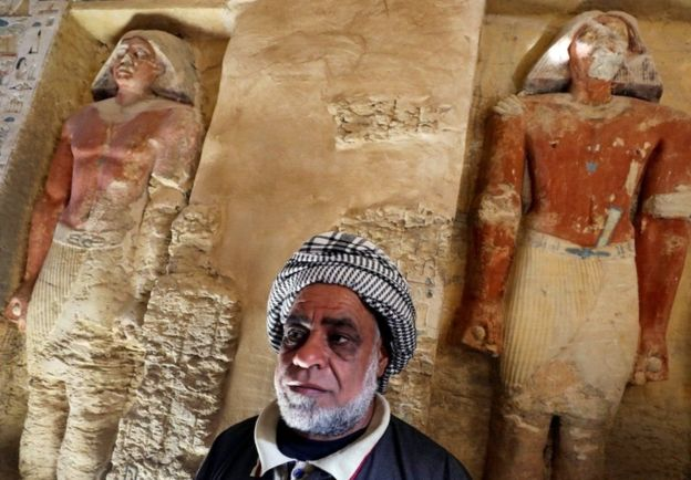 Histoire-Egypte