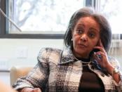 Sahle-Work Zewde, présidente de l'Éthiopie
