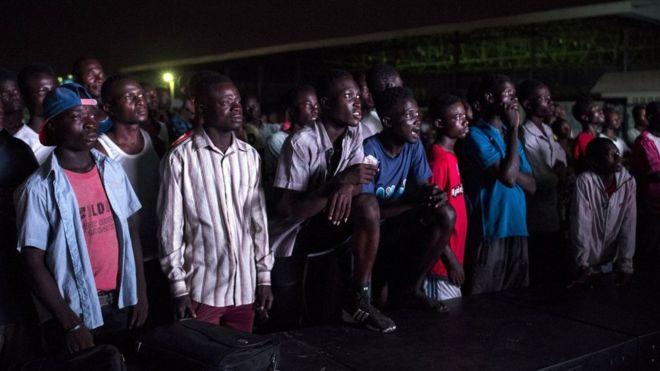 Des-Ghanéens