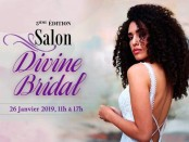 Salon Divine Bridal