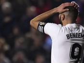 Karim Benzema, crédit photo: GETTY IMAGES